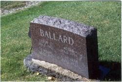 Leroy C. Ballard