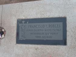 Francisco Laborin Robles