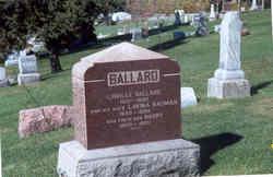 Linville Ballard