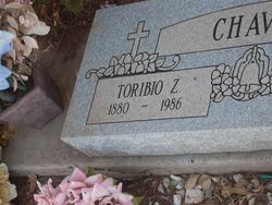 Toribio Z. Chavez