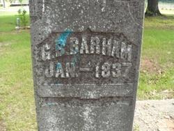 G.B. Barham