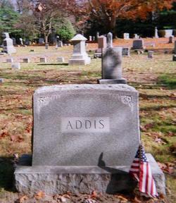 Charles H Addis