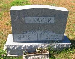 Allen C Beaver