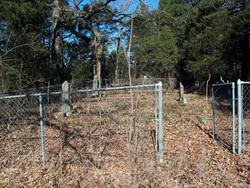 Bushmiaer Cemetery