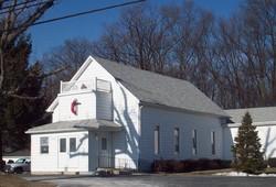 Mountain View United Methodist Church Cemetery