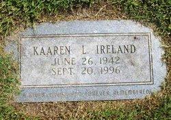 Kaaren Lee <i>ANDERSON</i> Ireland