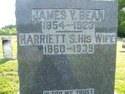 Harriett Samantha <i>Martin</i> Bean
