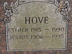 Julius Hove