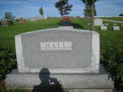 Edwin Stanton Hall