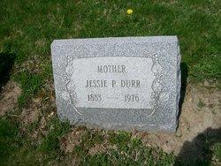 Jessie P. <i>Fechter</i> Durr