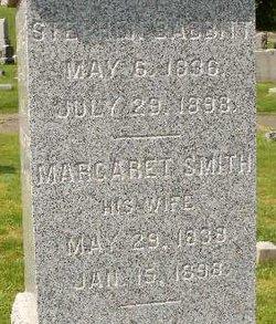 Margaret <i>Smith</i> Babbitt