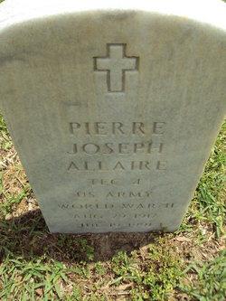 Pierre Joseph Allaire