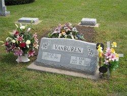 Alice L. <i>Pilgrim</i> Van Buren