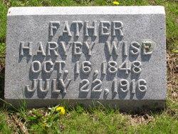 Harvey Wise