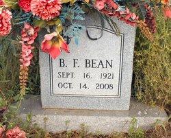 Bernard Francis Bean