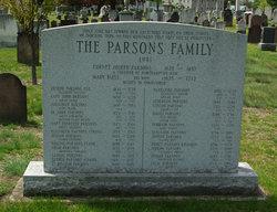 Capt John Parsons