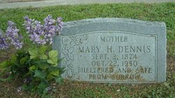 Mary H. Dennis
