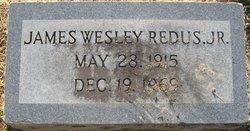 James Wesley Redus, Jr