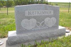 Elsie Alvina <i>Menke</i> Buettgenbach