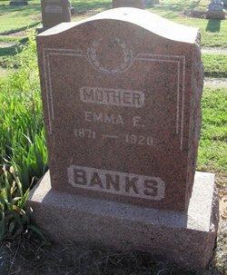 Emma Esadora <i>Hunter</i> Banks
