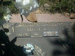 Susie Willie <i>Avery</i> Lyles