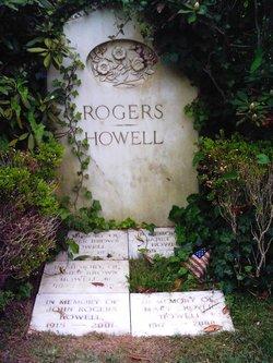 Mary <i>Grover</i> Howell