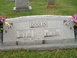 Ernest F. Doolin