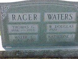 William Douglas Dutch Waters