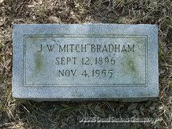 J. W. Mitch Bradham