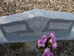 Cash H. Browder