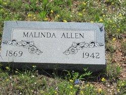 Malinda <i>Marshall</i> Allen