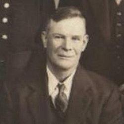 Jerry Oliver J.O. Rarick