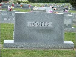 Walter Grady Hooper, Sr