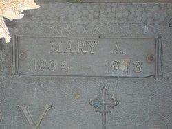 Mary Alice Pat <i>Brantley</i> Avery