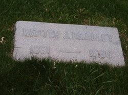 Walter J. Bradley