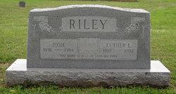 Josie <i>Pool</i> Riley