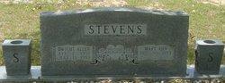 Dwight Allen Stevens