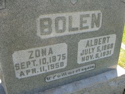 Albert Bolen