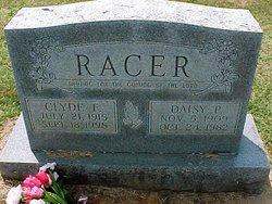 Daisy Pearl Racer