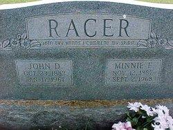 Minnie E Racer