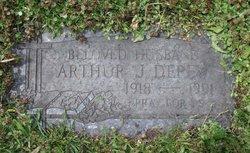 Arthur Jenkins Depew
