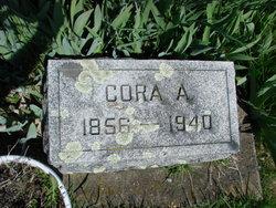 Cora A <i>Rogers</i> Allyn
