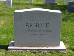 Leslie Philip Arnold