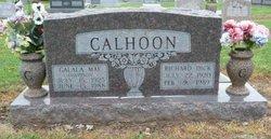 Galala Mae <i>Davidson</i> Calhoon
