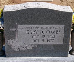 Gary Dale Combs