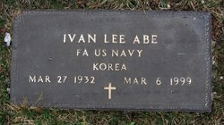 Ivan Lee Abe