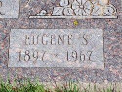 Eugene Schoffield Blair