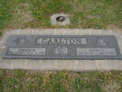 Alvin T Carlton