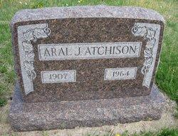 Aral James Irish Atchison