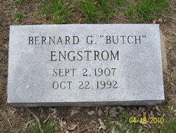 Bernard G. Butch Engstrom